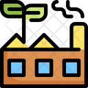 Factory Ecology Save Icon