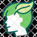 Ecology Eco Green Icon