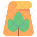 Ecological paper Icon