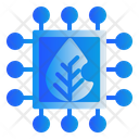 Ecological Processor Icon