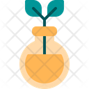 Ecological Research Plant Research Lab Icon