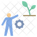 Ecologist Cultivate Ecologist Cultivate Icon