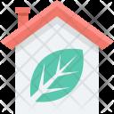 Ecology Glasshouse Greenhouse Icon