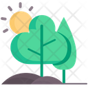 Ecology Green Environment Icon