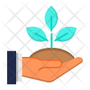 Environment Eco Nature Icon