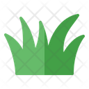 Spring Ecology Grass Icon