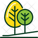 Ecology Environment Forest Icon