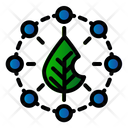 Ecology Science Nature Icon