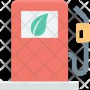 Ecology Filling Station Icon