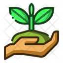 Ecology Eco Nature Icon
