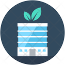 Ecology Center Recycling Icon