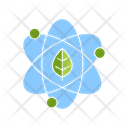 Ecology Atom Icon