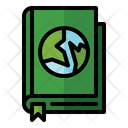 Ecology Book Icon