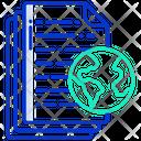 Ecology Document Icon