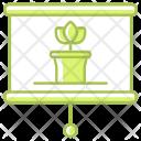 Ecology Education Icon