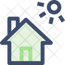 Ecology Home Icon