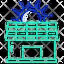 Ecology House Icon