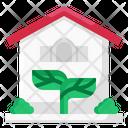 Ecology House Ecology Home Ecology Icon