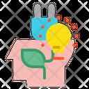 Ecology Idea Icon
