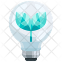 Ecology Idea Idea Thinking Icon