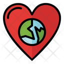Ecology Love Icon