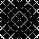 Ecology Managemnet Icon