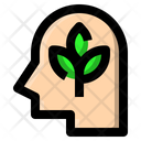 Human Ecology Person Icon