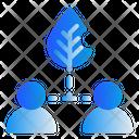 Ecology Organization Icon