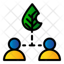 Ecology Organization Icon