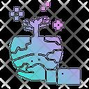 Ecology World Save Icon