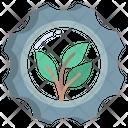 Ecology Process Ecology Management Ecology Settings Icon