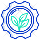 Ecology Process Icon
