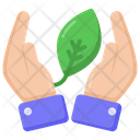 Ecology Protection Icon