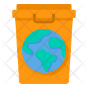 Ecology Recycle Ecology Recycle Icon