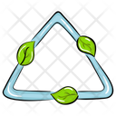 Ecology Reprocess Icon