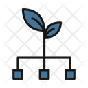 Ecology System Icon