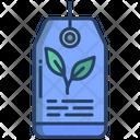 Ecology Tag Eco Tag Eco Coupon Icon