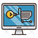 Ecommerce Solution Website Icon
