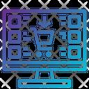 Buy Ecommerce Online Icon