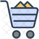 Seo Ecommerce Cart Icon