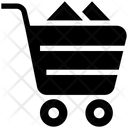 Seo Ecommerce Cart Icon