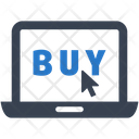 Ecommerce Buy Purchase Icon