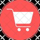 Ecommerce Eshop Shopping Cart Icon