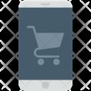 Ecommerce Online Shop Icon