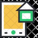 Ecommerce Eshop Online Icon