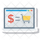 Ecommerce Shopping Shop Icon