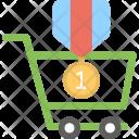 Ecommerce Award Icon