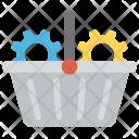 Ecommerce Seo Website Icon