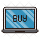 Buy Business Commerce Icon