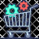 Ecommerce Solution Ecommerce Development Ecommerce Optimization Icon
